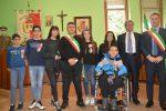 A Stefanaconi il consiglio comunale dei ragazzi: le foto dell'insediamento