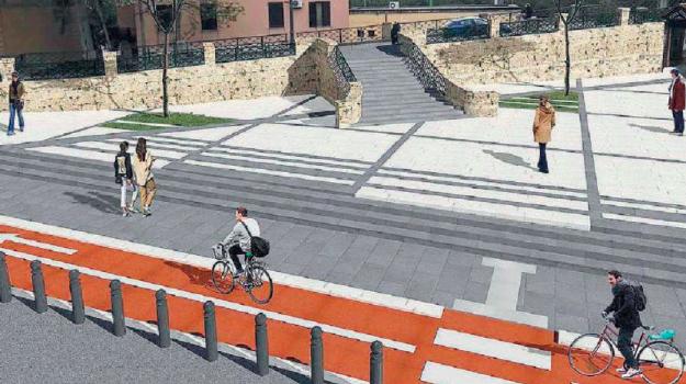 ciclopolitana, cosenza, pista ciclabile, Cosenza, Calabria, Cronaca
