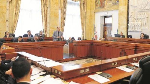 documento unico di programmazione, edilizia scolastica e viabilità, metro city, Antonino Castorina, riccardo mauro, Reggio, Calabria, Politica