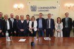 Consiglio Direttivo. Sezione Energia e Ambiente Unindustria Calabria