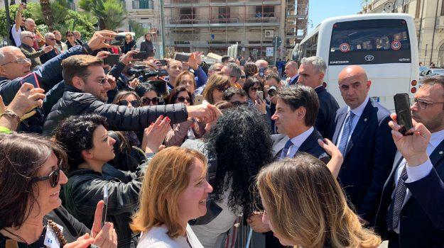calabria, consiglio dei ministri, sanità, Giuseppe Conte, Mario Oliverio, Massimo Scura, Calabria, Politica