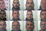 Cala il sipario sulla cosca degli zingari di Cosenza, in Cassazione quasi due secoli di carcere - Nomi e foto
