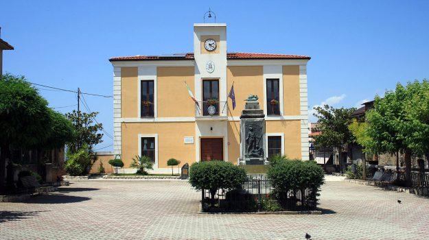 accesso antimafia, comune cosoleto, Reggio, Calabria, Cronaca