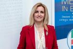 L'assessore Dafne Musolino