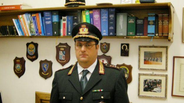 comandante vigili reggio, polizia municipale, domenico crupi, Reggio, Calabria, Cronaca