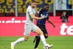 Inter e Roma non si fanno male: Perisic risponde a El Shaarawy