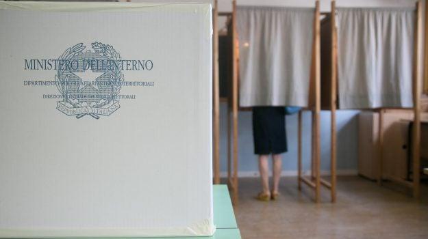amministrative calabria, elezioni comunali calabria, Calabria, Politica