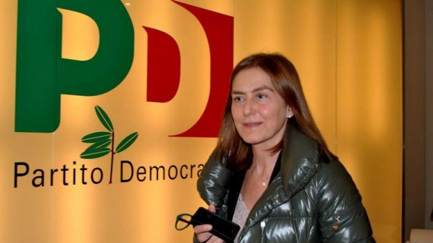 senato, Enza Bruno Bossio, Catanzaro, Calabria, Politica