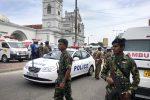 Pasqua di sangue in Sri Lanka, esplosioni simultanee in chiese e hotel: centinaia di morti