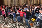 Oltre 400 giovani in Cattedrale a Messina