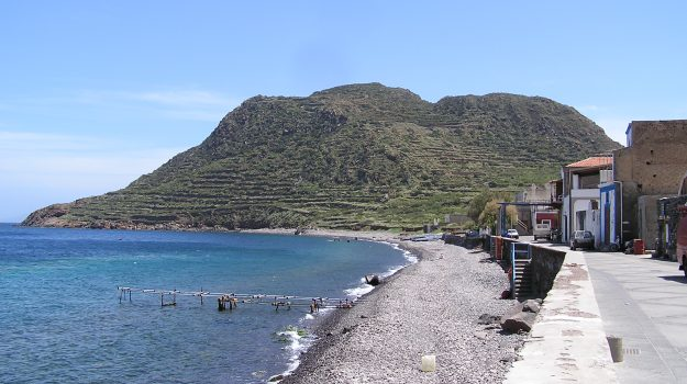 capperi, filicudi, g7, taormina, tar, Reggio, Calabria, Cronaca