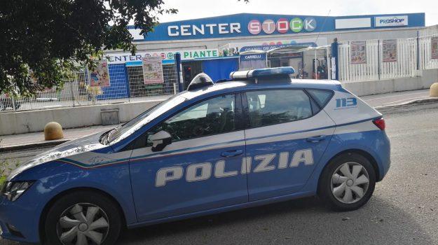 furto, sequestro, Reggio, Calabria, Cronaca