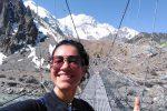 """Due messinesi sull'Himalaya, le spettacolari foto del viaggio: """"Esperienza di umiltà"""""""