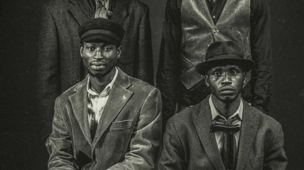 Lensculture Portrait Awards 2019, messina, mostra Galletta, paolo galletta, Messina, Sicilia, Cultura