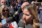 """Il ministro Grillo a Reggio: """"Sanità calabrese da serie D, dovevamo intervenire"""" - Video"""