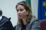 Il ministro Grillo visita l'ospedale di Taormina