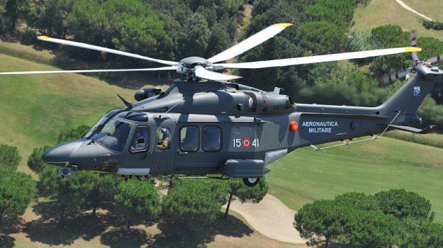 aereo militare lipari, Messina, Sicilia, Cronaca