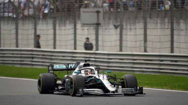 ferrari, formula 1, mercedes, Lewis Hamilton, Sebastian Vettel, Sicilia, Sport