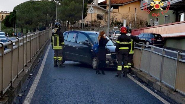 incidente catanzaro, Catanzaro, Calabria, Cronaca