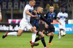 Serie A, corsa Champions sempre più incerta: Inter e Atalanta si annullano, la Lazio si salva in extremis