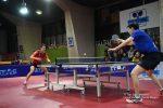 Tennis da tavolo, la Top Spin Messina affronta la Roma nell'ultima prima dei playoff