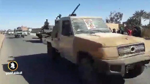 guerra, libia, onu, KhalifaHaftar, Sicilia, Mondo