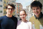 Liceali del Fermi volano alle olimpiadi europee di Statistica