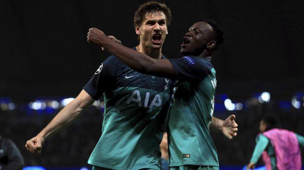champions league, Manchester City-Tottenham, Porto-Liverpool, Sicilia, Sport