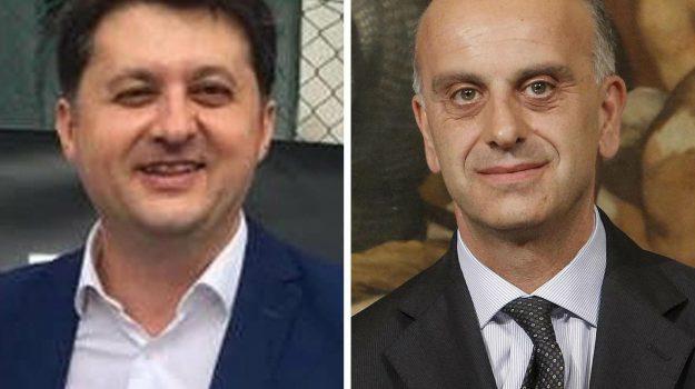 arresti, perugia, sanità, Sicilia, Cronaca