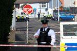 Irlanda, arrestati due giovani dopo l'uccisione della giornalista Lyra McKee