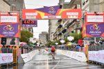 Giro di Sicilia, McNulty vince a Ragusa ed è il nuovo leader della corsa