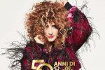 Marcella Bella festeggia 50 anni di carriera con uno spettacolo in teatro