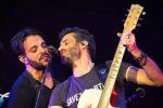 """Marco Santoro, il tocco del cantante di Lamezia nel nuovo vinile di Daniele Silvestri: """"Esperienza unica"""""""
