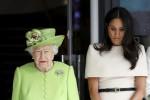 Gran Bretagna, la regina Elisabetta vieta a Meghan di indossare i gioielli di Diana