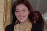Il sindaco Marianna Caligiuri