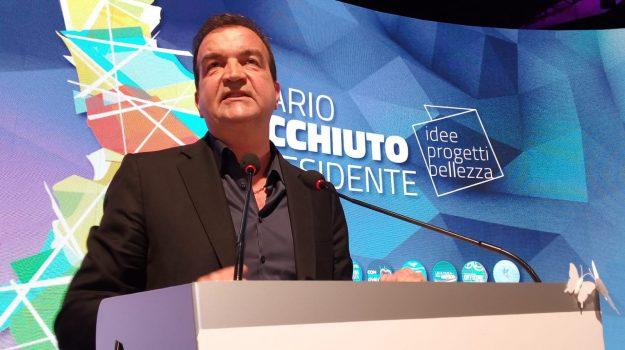 bancarotta fraudolenta, occhiuto indagato, Mario Occhiuto, Cosenza, Calabria, Cronaca
