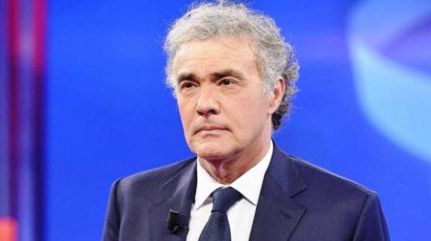 conduttore, mafia, minacce, Massimo Giletti, Sicilia, Cronaca