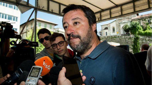 amministrative sicilia, elezioni amministrative, elezioni comunali sicilia, Davide Faraone, Matteo Salvini, Sicilia, Politica