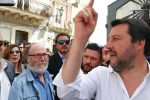 Scintille Di Maio-Salvini: il M5S chiede le dimissioni, la Lega lo difende