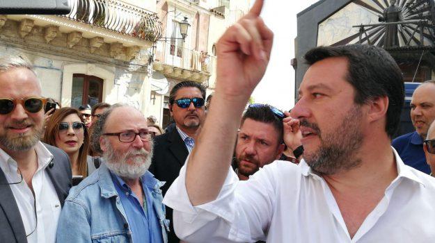 sottosegretario siri, armando siri, Giuseppe Conte, lega, Luigi Di Maio, m5s, Matteo Salvini, Paolo Arata, Sicilia, Politica
