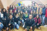 Lotta alla Sclerosi Multipla, l'impegno dei giovani volontari di Mesiano