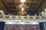 Messina Social City, chiesta la convocazione di un Consiglio straordinario