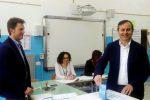 Amministrative in Sicilia, a Caltanissetta in vantaggio il centrodestra. Il M5S perde Bagheria