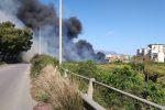 Incendi in Sicilia, fiamme da Palermo a Catania: Musumeci chiede stato di emergenza
