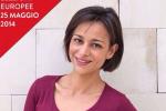 Olga Nassis, la messinese in campo con Syriza per le elezioni europee