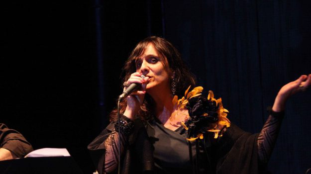 il commissario montalbano, Olivia Sellerio, Sicilia, Cultura