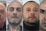 Omicidio di mafia a Catania, 4 ergastoli dopo 23 anni: condannati anche i boss Santapaola e Madonia - Nomi e foto