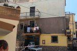 Donna uccisa a coltellate a Cassano, ecco il luogo del delitto - Foto