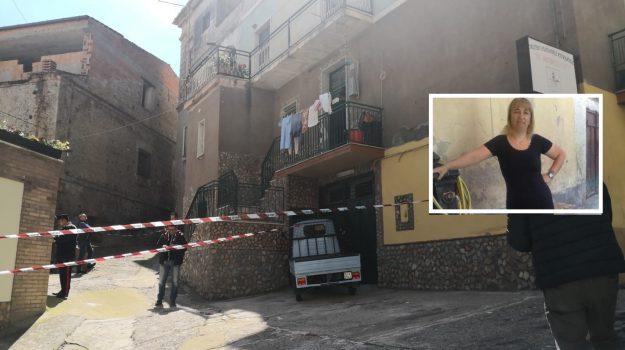 cassano, donna morta, Cocò Campolongo, Romina Iannicelli, Cosenza, Calabria, Cronaca