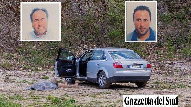 nipote uccide lo zio, omicidio paterno calabro, Cosenza, Calabria, Cronaca